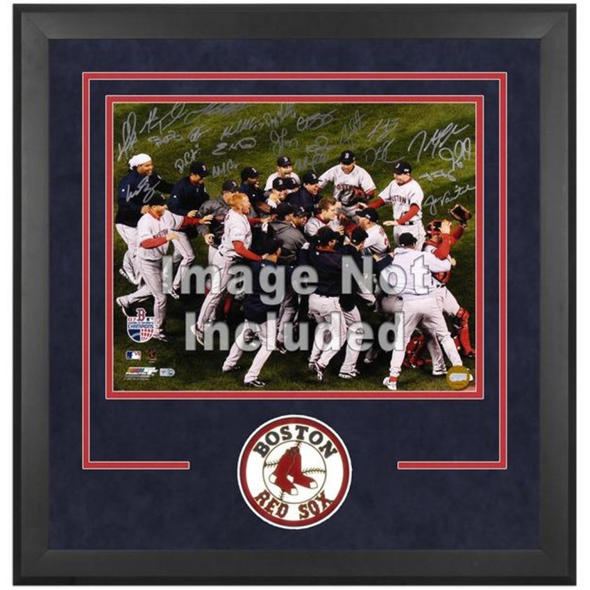Boston Red Sox Deluxe 16\