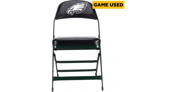 Connor Barwin Philadelphia Eagles Game Used Green And