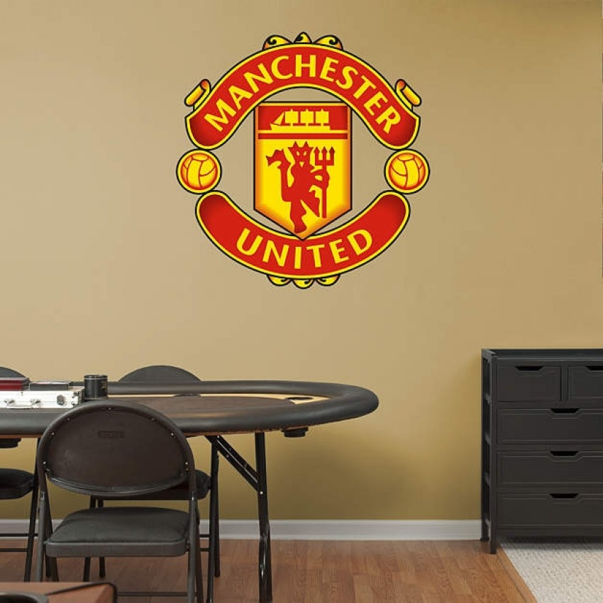 Amazing Manchester United Wall Decor Collection - Wall Art ...