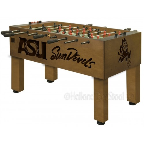 Foosball And Accessories