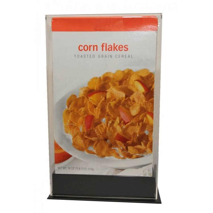 18 oz. Cereal Box Display