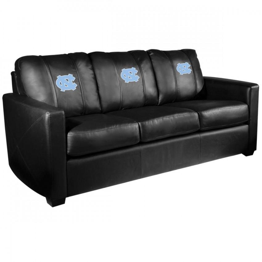 North Carolina Tar Heels XCalibur Sofa : PSCOL12115 XCalSofa 2 850x850 from www.mancavegiant.com size 850 x 850 jpeg 59kB