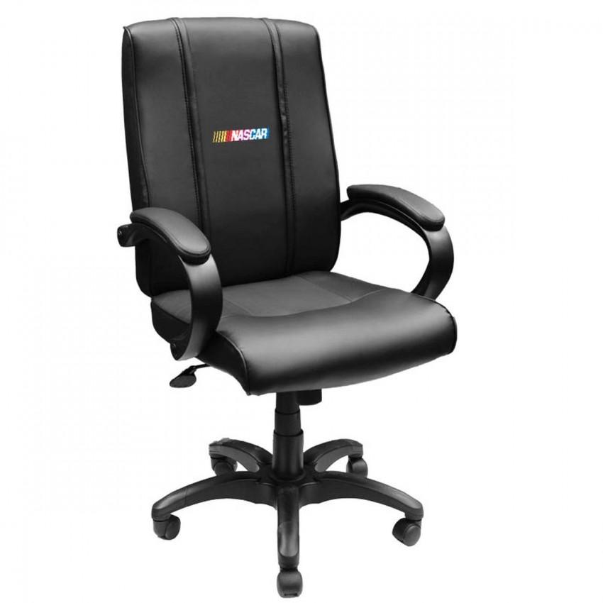 nascar logo office chair 1000