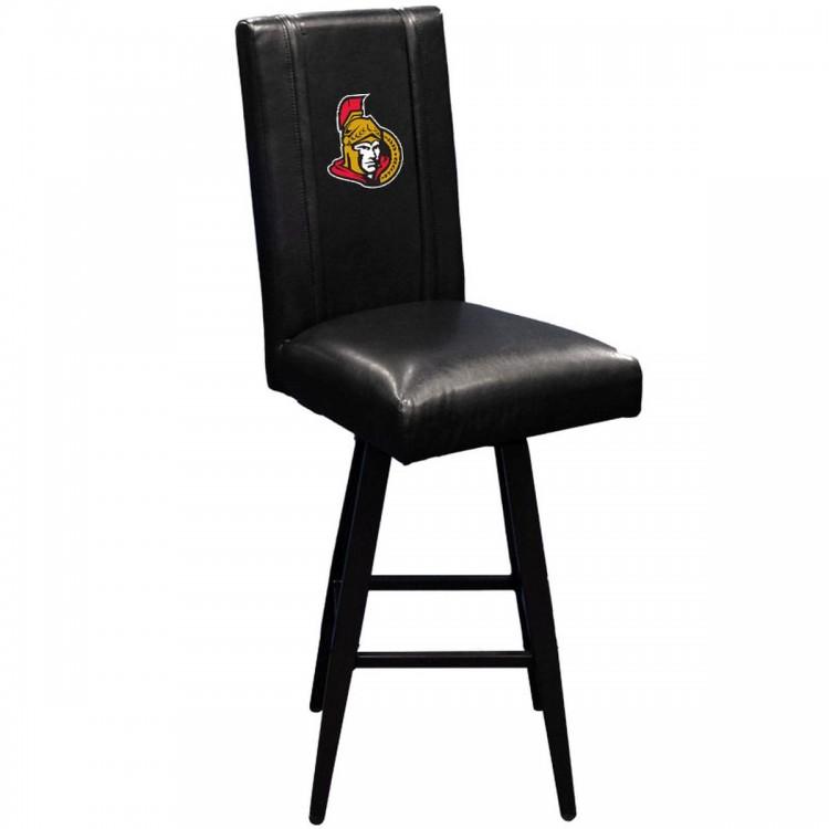 Ottawa Senators Bar Stool 2000 Swivel