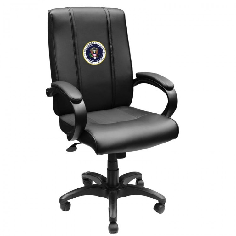 Presidential Seal Office Chair 1000