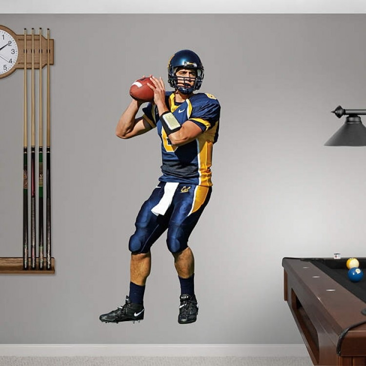Aaron Rodgers Cal REAL.BIG. Fathead