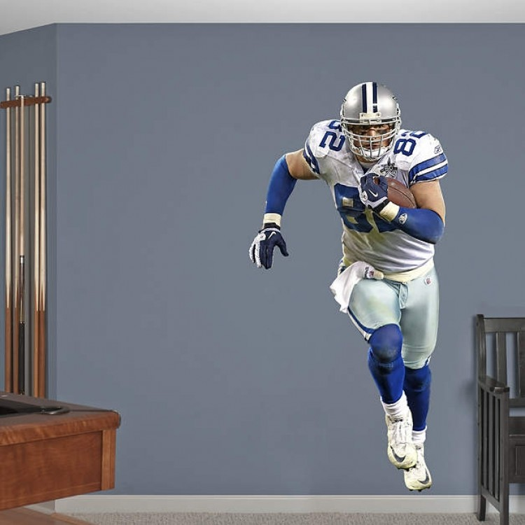 Dallas Cowboys - Jason Witten 2011 Edition REAL.BIG. Fathead