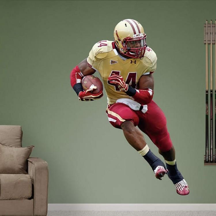 Andre Williams - Boston College REAL.BIG. Fathead
