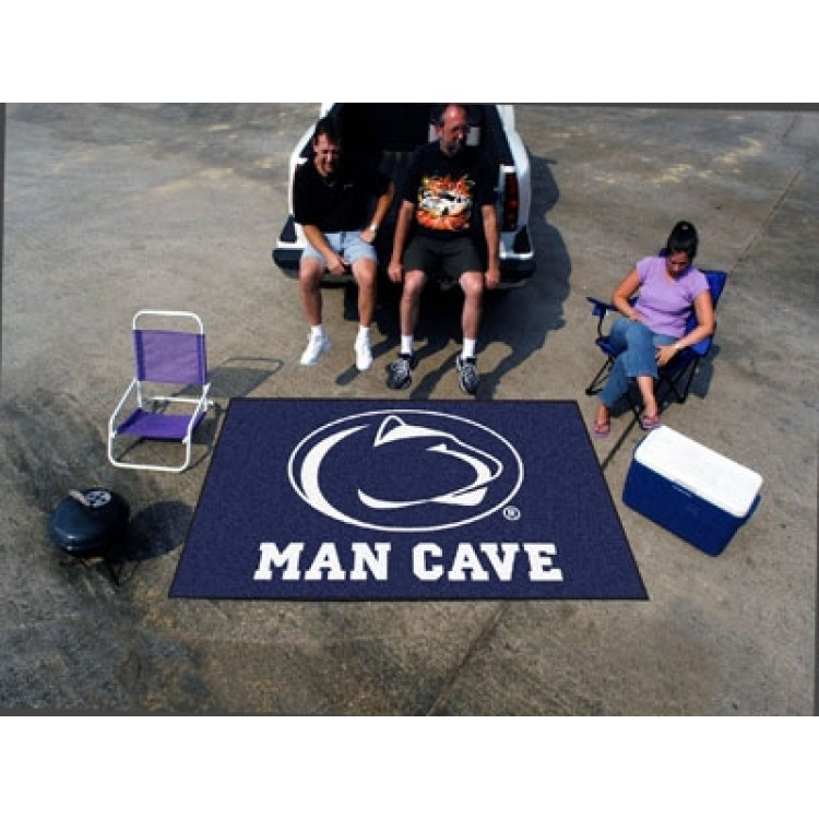 Penn State Nittany Lions Man Cave UltiMat