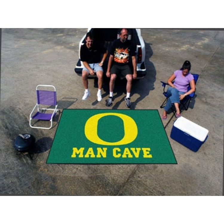Oregon Ducks Man Cave UltiMat