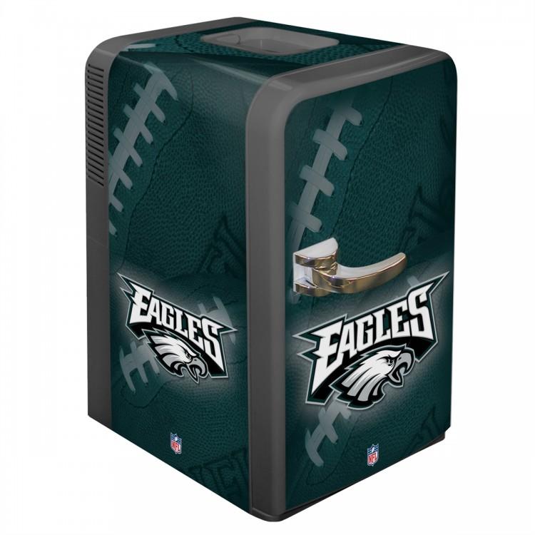 Philadelphia Eagles 15 Quart Portable Party Fridge