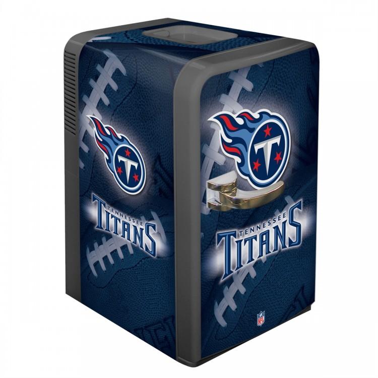 Tennessee Titans 15 Quart Portable Party Fridge