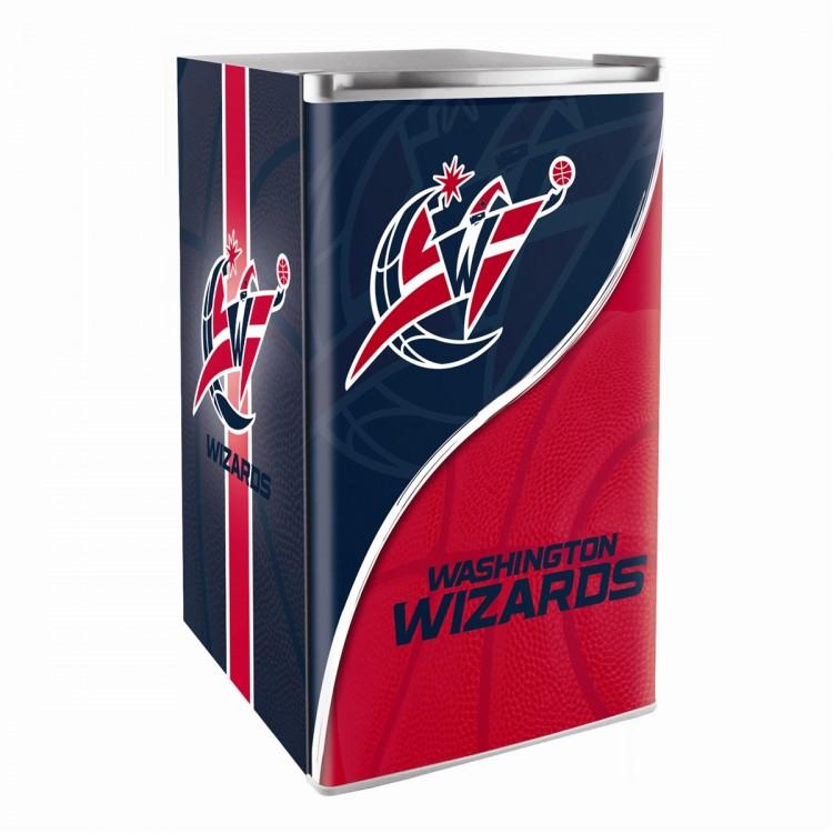 Washington Wizards 3.2 Cu. Ft. Counter Height Fridge