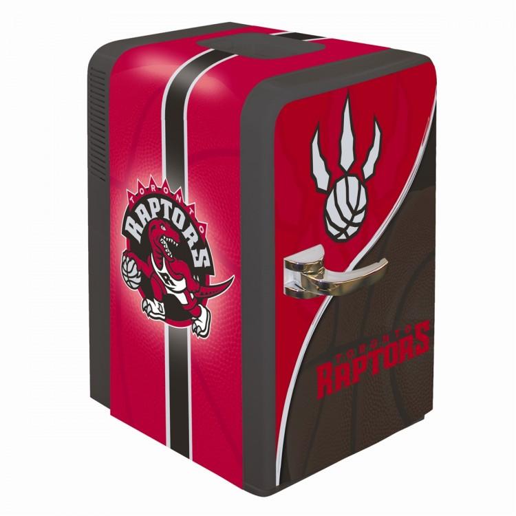 Toronto Raptors 15 Quart Portable Party Fridge