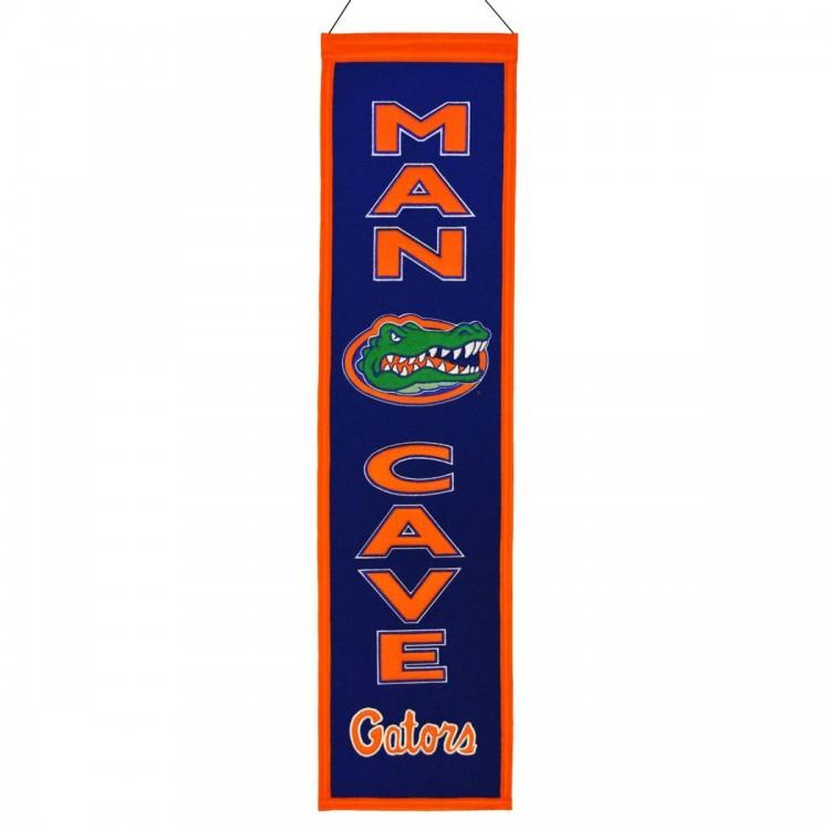 Florida Man Cave Banner