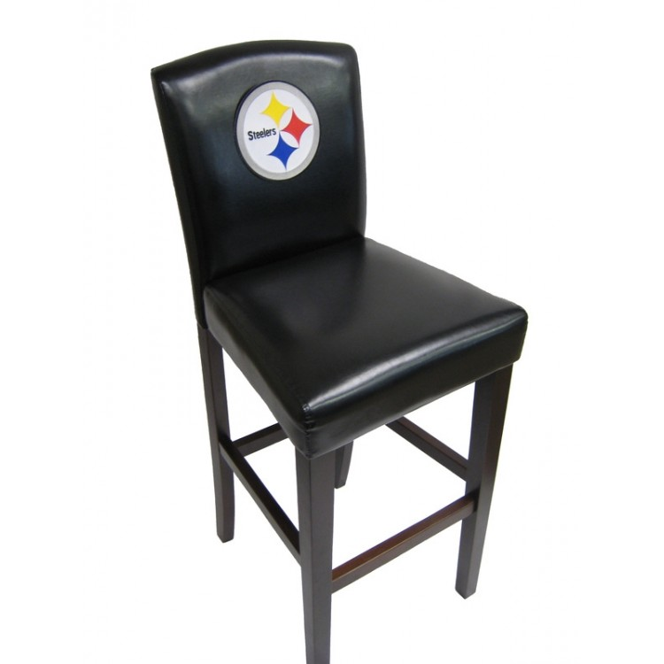Pittsburgh Steelers Pub Chair (Set of 2)