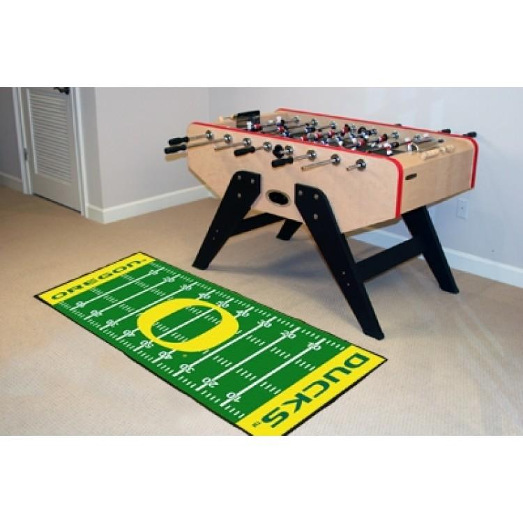 Oregon Ducks Football Field Runner