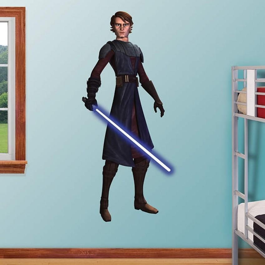 Anakin Skywalker Real Big Fathead