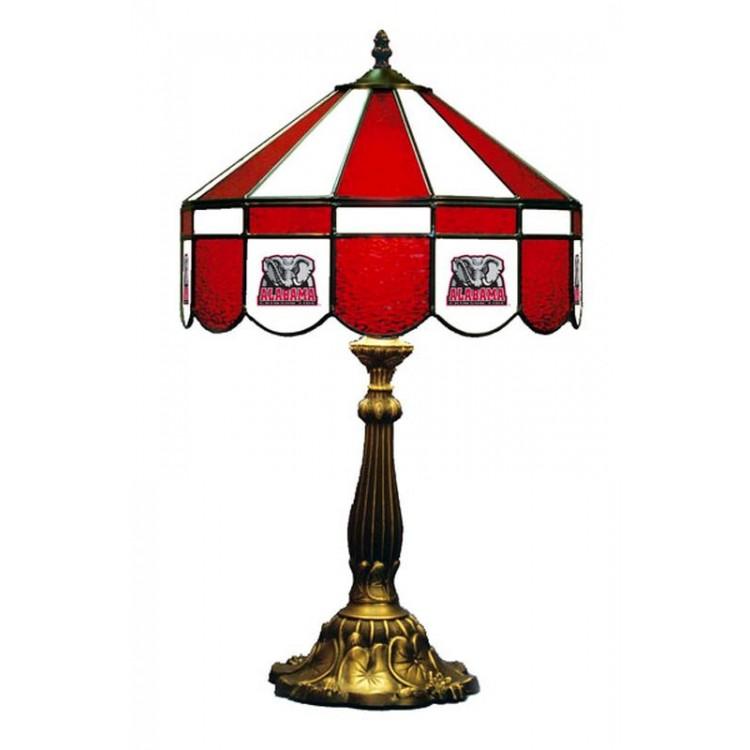 "Alabama Crimson Tide 16"" Table Lamp"
