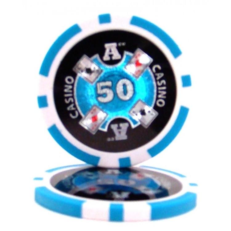 Ace Casino 14 gram - $50