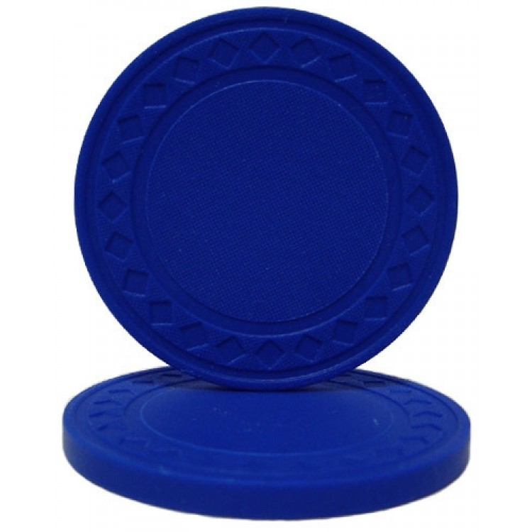 Roll of 25 - Super Diamond 8.5 gram - Blue