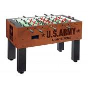 Military Foosball Tables (6)