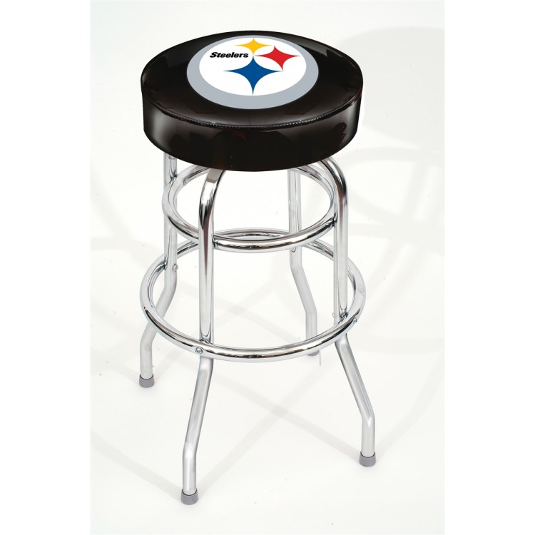 Pittsburgh Steelers Bar Stool