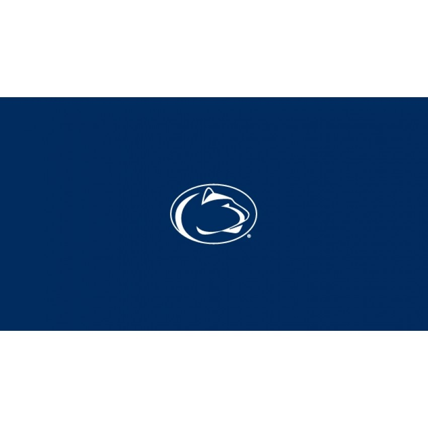 Penn State Nittany Lions 5 4 x 7 8 Team Repeat Area Rug