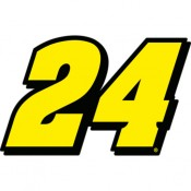 Jeff Gordon (35)