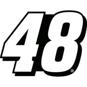 Jimmie Johnson (55)