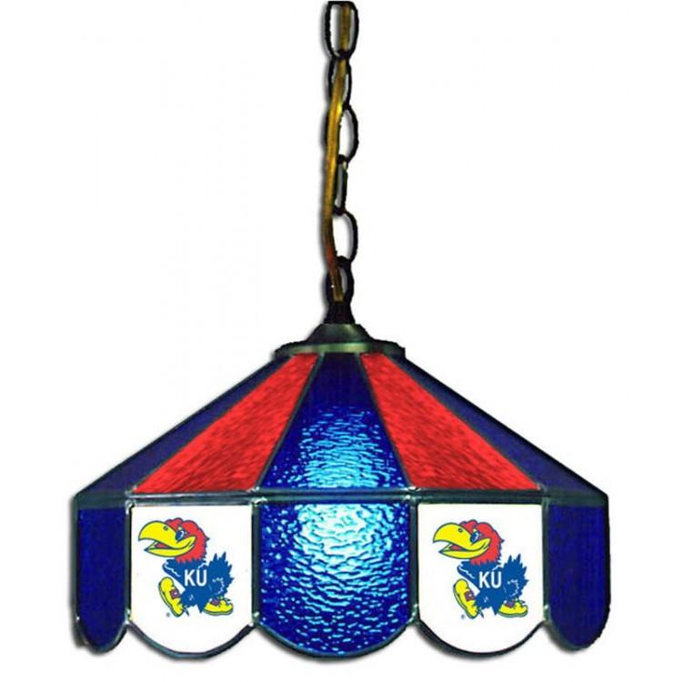 """Kansas 14"""" Swag Hanging Lamp"""