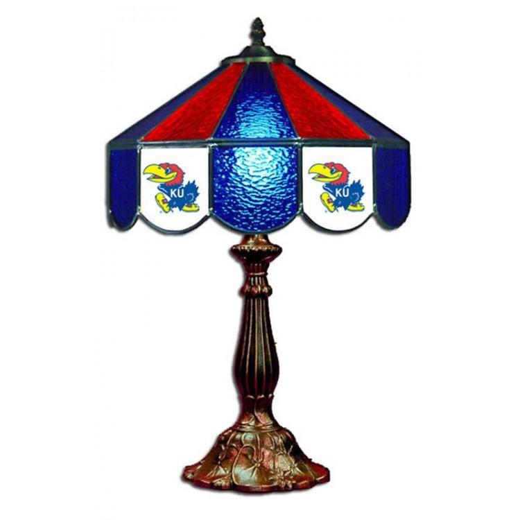"""Kansas 14"""" Table Lamp"""