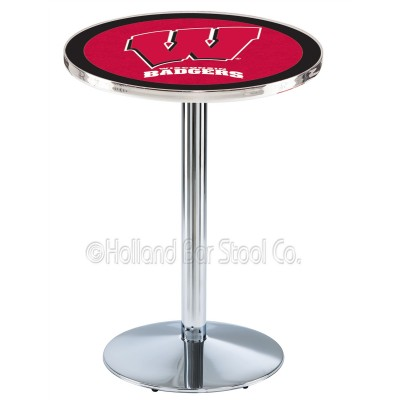 Fresno State Cue Rack in Navajo Finish Holland Bar Stool Co