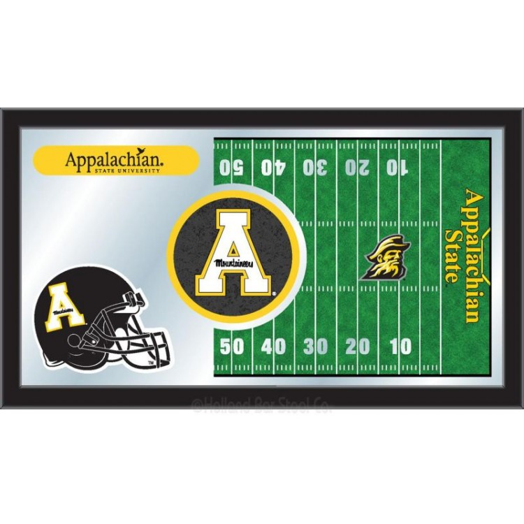 Appalachian State Mountaineers Football Mirror
