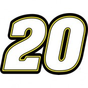 Matt Kenseth (15)