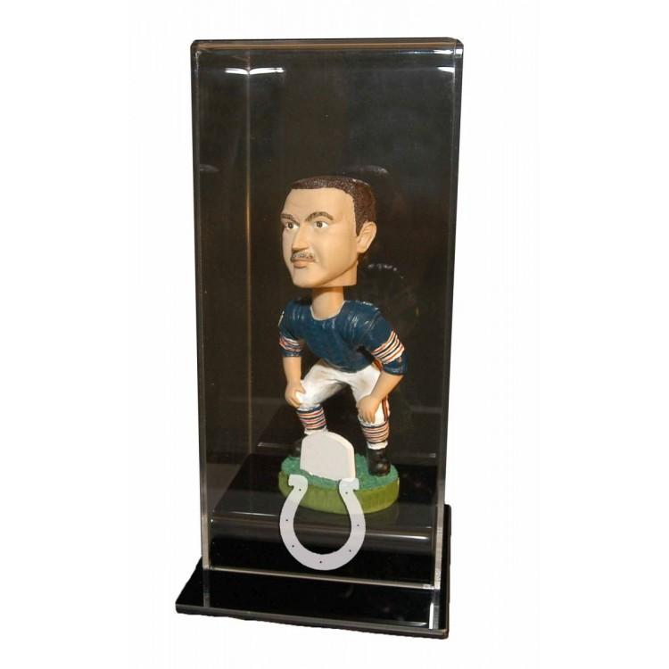 Indianapolis Colts Single Bobblehead Display