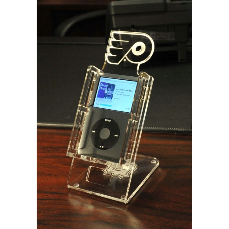 Philadelphia Flyers pod-fanStand, Small