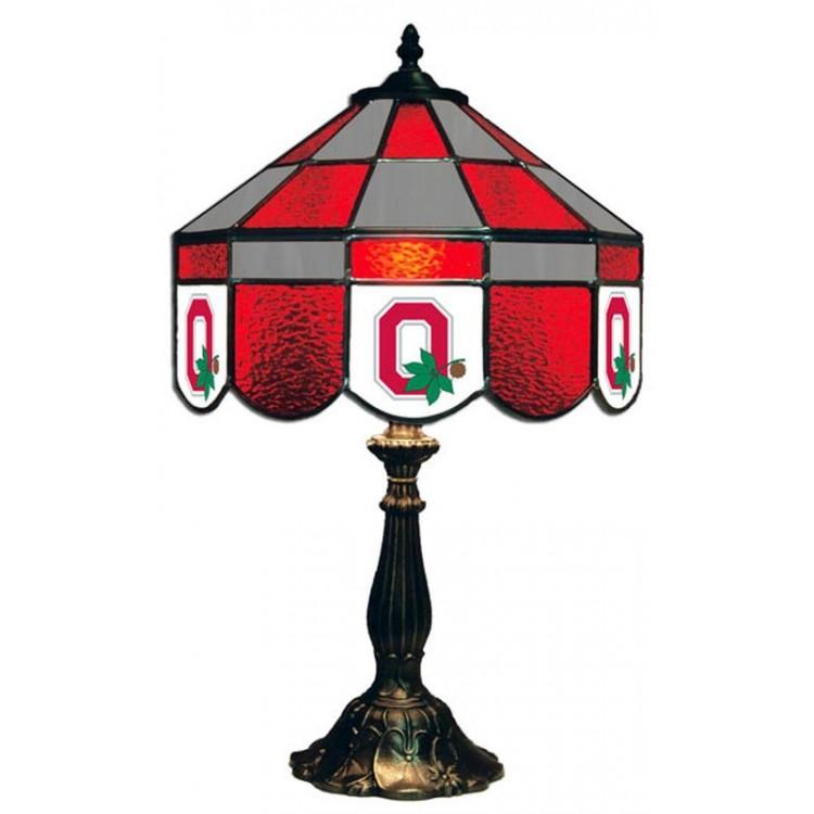 "Ohio State Buckeyes 14"" Executive Table Lamp"