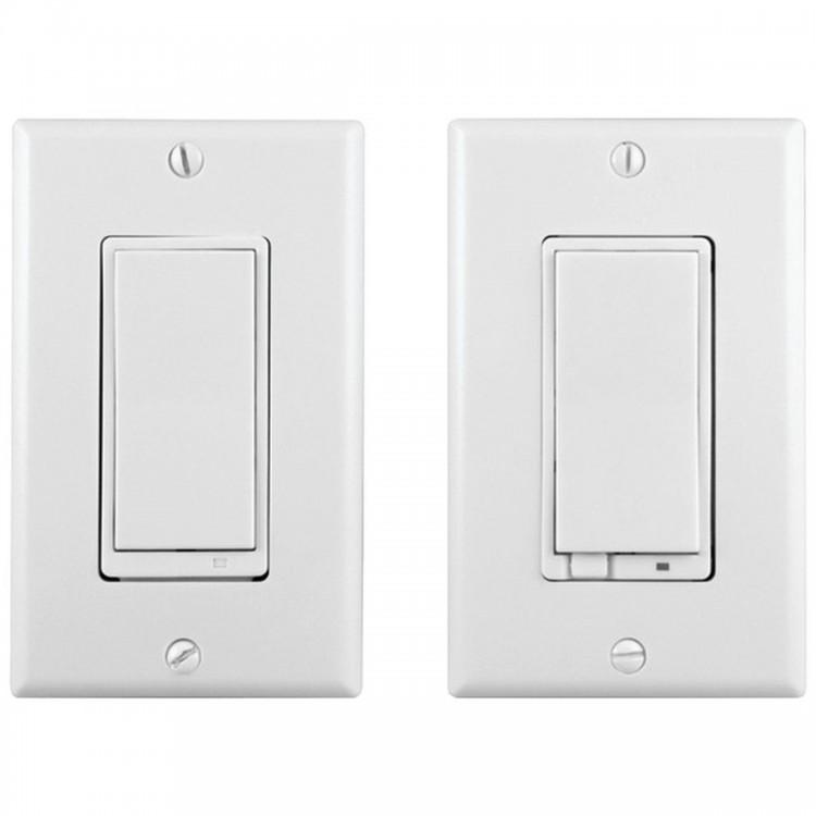 GE 45613 Z-Wave(R) 3-Way Dimmer Switch
