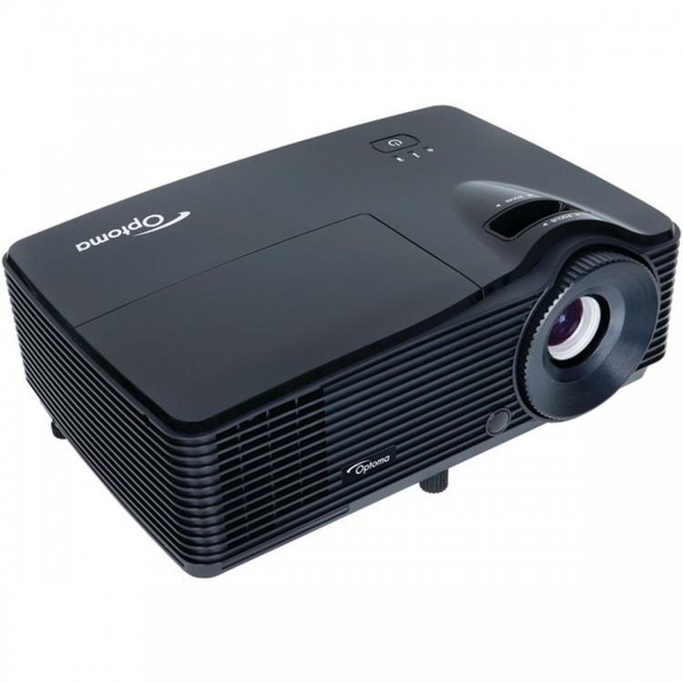 OPTOMA DS331 DS331 SVGA Full-3D Data Projector