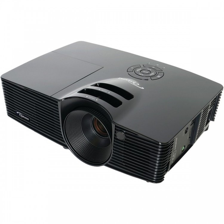 OPTOMA HD141X HD141X HD 1080p Home Theater Projector