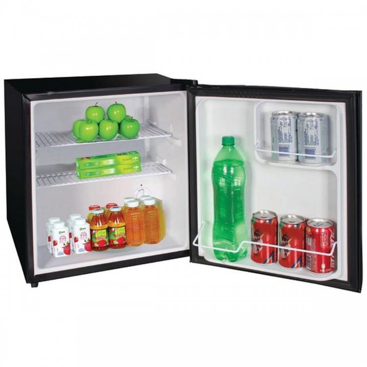 MAGIC CHEF MCAR170B 1.7 Cubic-ft All Refrigerator