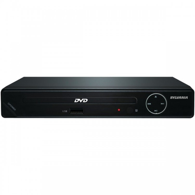 SYLVANIA SDVD6670 HDMI(R) DVD Player with USB Port for Digital Media Playback