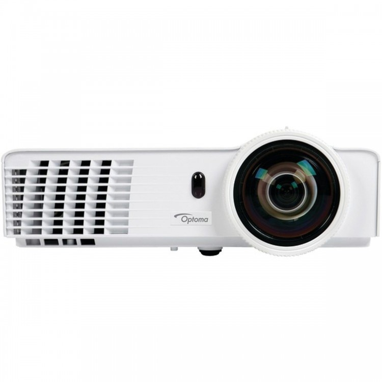 OPTOMA X305ST X305ST Full-3D Short-Throw Projector