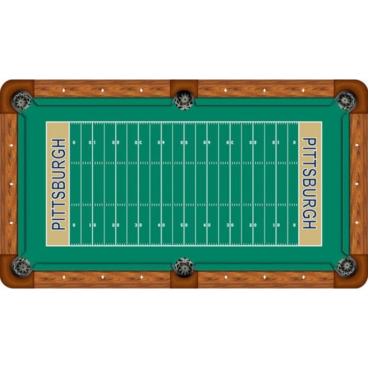Pittsburgh 9' Billiard Table Felt - Recreational