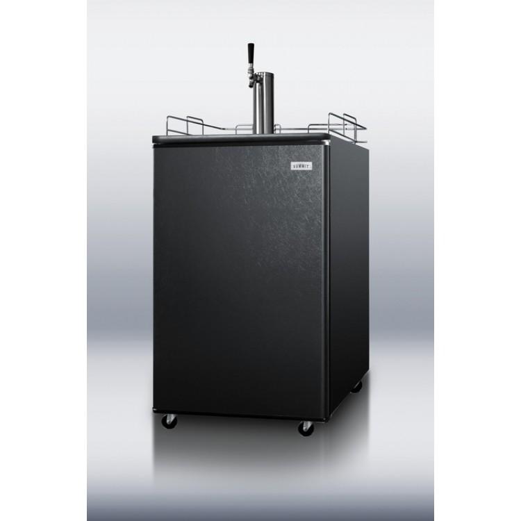 Summit SBC501B Full Size Home Kegerator
