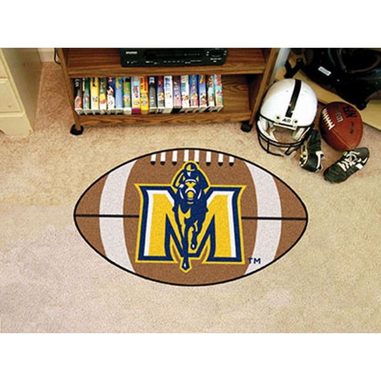 Murray State University Football Mat
