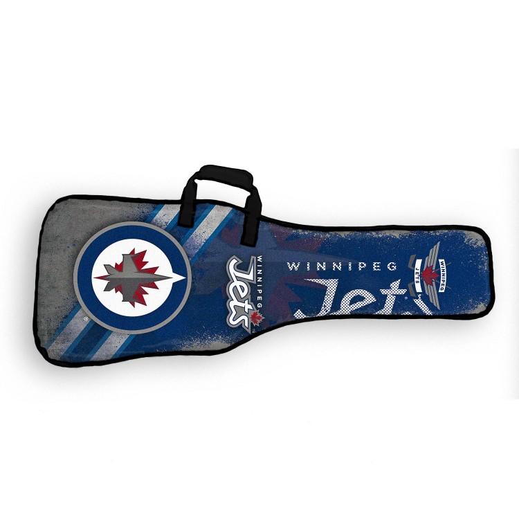 Winnipeg Jets Guitar Gig Bag